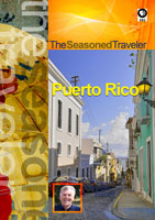 The Seasoned Traveler  Puerto Rico | Movies and Videos | Action