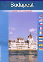 budapest queen of the danube (pal)