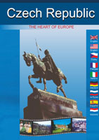 czech republic the heart of europe (pal)