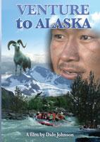 venture to alaska