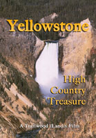 yellowstone high country treasure