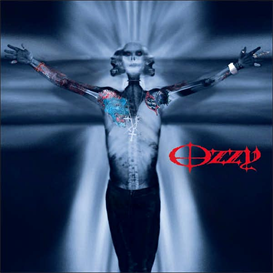 ozzy osbourne down to earth (2001) (epic records) 320 kbps mp3 album