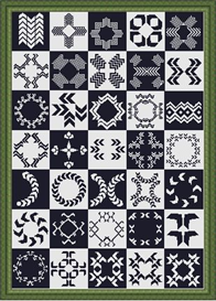 Quilt Patter | Other Files | Patterns and Templates