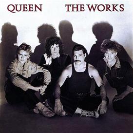 QUEEN The Works (1991) (RMST) (HOLLYWOOD RECORDS) (3 BONUS TRACKS) 320 Kbps MP3 ALBUM | Music | Rock
