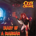 OZZY OSBOURNE Diary Of A Madman (2002) (RMST) (EPIC RECORDS) (1 BONUS TRACK) 320 Kbps MP3 ALBUM | Music | Rock