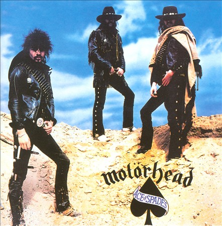 First Additional product image for - MOTORHEAD Ace Of Spades (2001) (RMST) (CASTLE MUSIC) (3 BONUS TRACKS) 320 Kbps MP3 ALBUM