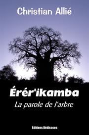 Erer ikamba - La parole de l'arbre - de Christian Allie   eBooks   Fiction