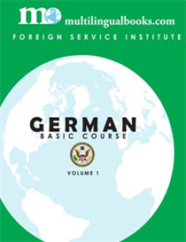 fsi basic german course, unit 1 - free sample