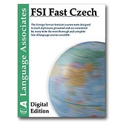fsi czech fast course, unit 1 - free sample