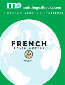 FSI French Course Digital Edition, Level 1, Unit 1 - Free sample | Audio Books | Languages