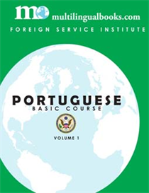 fsi programmatic portuguese course, level 1, units 1-4 - free sample