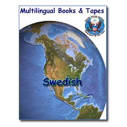 fsi swedish basic course, units 1 and 2 - free sample