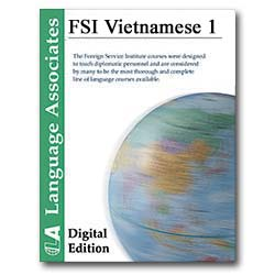 fsi basic vietnamese, level 1, units 1 and 2 - free sample