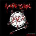 SLAYER Haunting the Chapel (1993) (RMST) (METAL BLADE RECORDS) (4 TRACKS) 320 Kbps MP3 ALBUM | Music | Rock