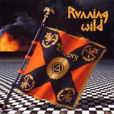First Additional product image for - RUNNING WILD Victory (1999) (GUN RECORDS) (IMPORT) (E.U.) (12 TRACKS) 320 Kbps MP3 ALBUM