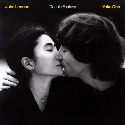 First Additional product image for - JOHN LENNON & YOKO ONO Double Fantasy (2000) (RMST) (CAPITOL RECORDS) (17 TRACKS) 320 Kbps MP3 ALBUM