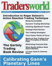 traders world jan/feb 2011 issue #48