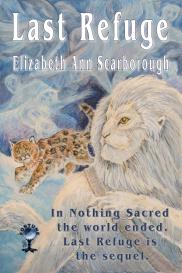 last refuge by ellizabeth ann scarborough