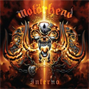 MOTORHEAD Inferno (2004) (SANCTUARY RECORDS) (12 TRACKS) 320 Kbps MP3 ALBUM | Music | Rock