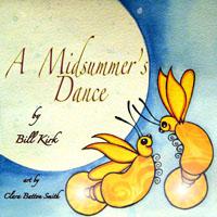 a midsummer's dance