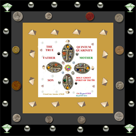 CrossCrux Ansata ANKH | Other Files | Arts and Crafts