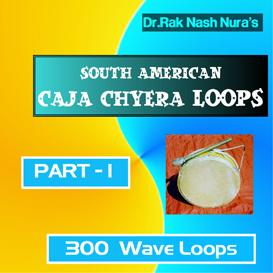 south american caja chayera - part - 1