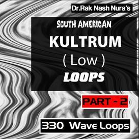 South American Kultrum Drum -Part - 2   Music   Soundbanks