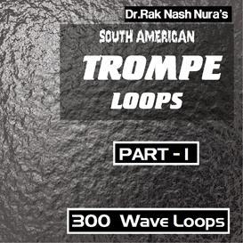 South American Trompe - Part - 1 | Music | Soundbanks