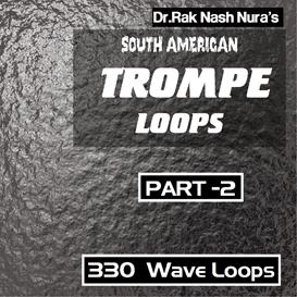 South American Trompe - Part - 2 | Music | Soundbanks