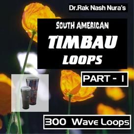 south american timbau - part -1