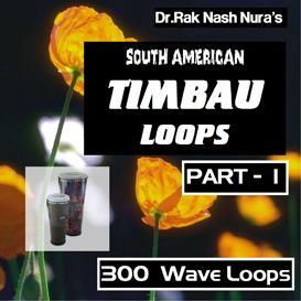 South American Timbau - Part -1 | Music | Soundbanks