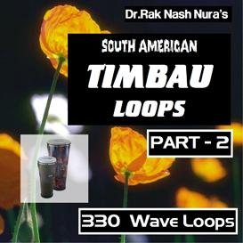 South American Timbau - Part - 2 | Music | Soundbanks