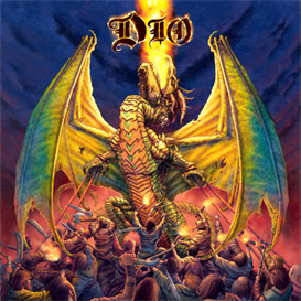 dio killing the dragon (2002) (spitfire records) (10 tracks) 320 kbps mp3 album