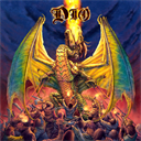 DIO Killing The Dragon (2002) (SPITFIRE RECORDS) (10 TRACKS) 320 Kbps MP3 ALBUM | Music | Rock