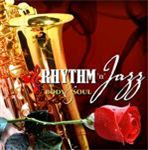 love ballad - rhythm 'n' jazz - body & soul