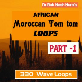 african morrocan tom tom - part - 1