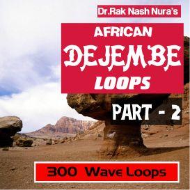 african dejembe - part - 2