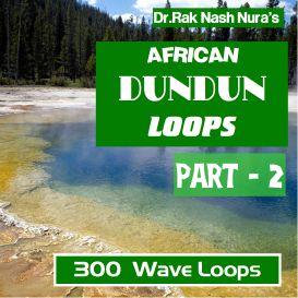 african dun dun - part - 2