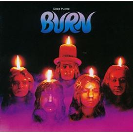 DEEP PURPLE Burn (1974) (WARNER BROS. RECORDS) (8 TRACKS) 320 Kbps MP3 ALBUM | Music | Rock