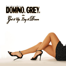 domino grey get it up, lay it down