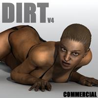 dirt v4 commercial