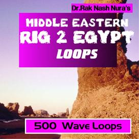 middle eastern eqyption drum loops