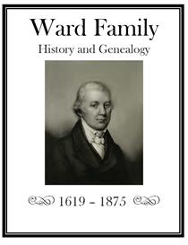 Ward Family History and Genealogy | eBooks | History