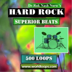 hard rock - superior loops