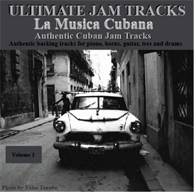 jam tracks - cubana volume 1