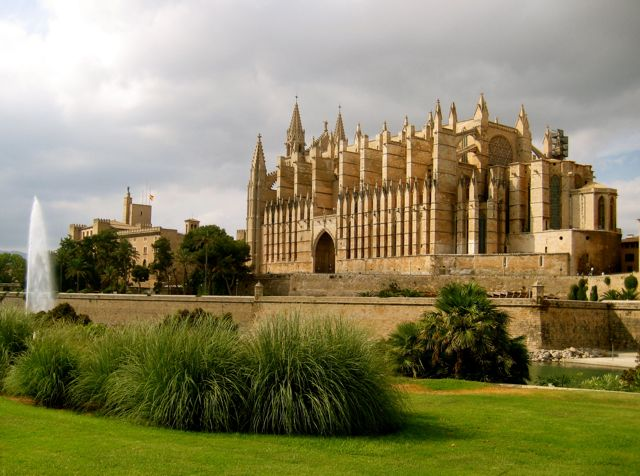 First Additional product image for - Palma de Mallorca Audio Guide Full