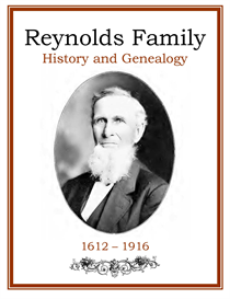reynolds family history and genealogy