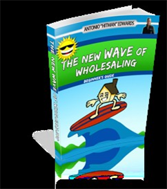 The New Wave of Wholesaling Course   eBooks   Real Estate