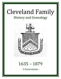 cleveland family history and genealogy