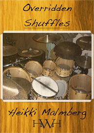 Overridden Shuffles | eBooks | Music